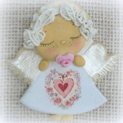 Aniołek dla Bobasa -...