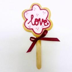 Love na patyku :)