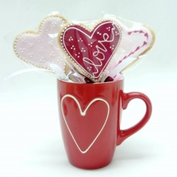 Słodki bukiet Love na...