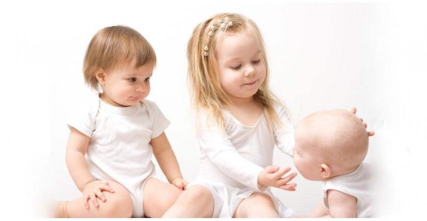 Aniołki dla najmłodszych